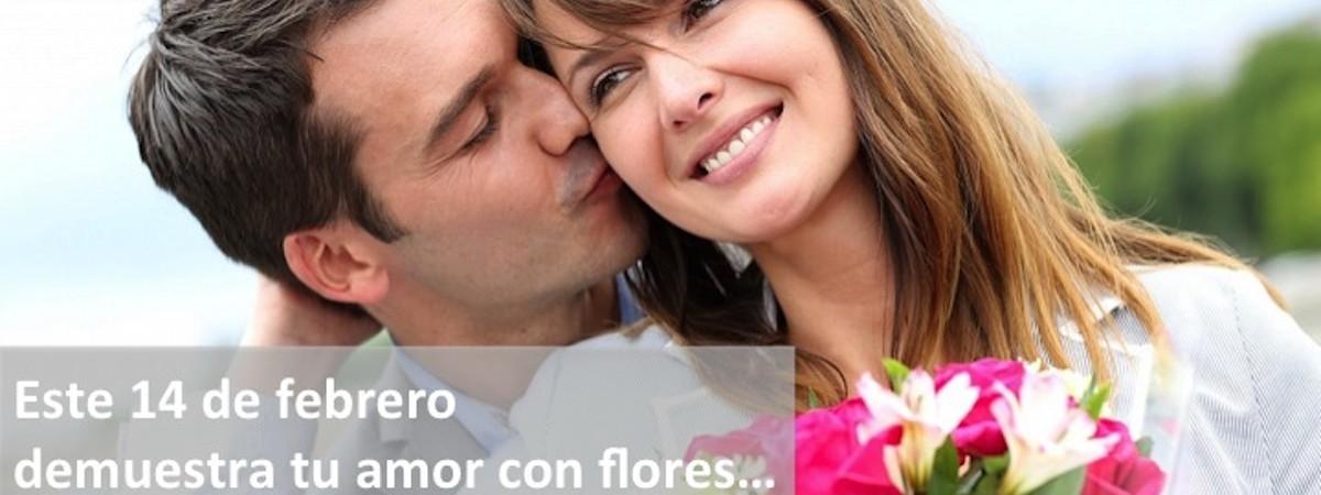 Flores Día de los Enamorados Quillota