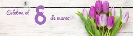 tulipanes dia mujer