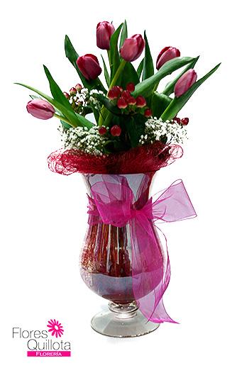 Flores a Domicilio La Calera