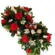 Flores a Domicilio La CRuz