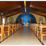 Decoración Floral Matrimonio Iglesia
