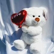 OSO LOVE BLANCO