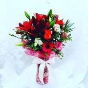 florero variedad