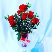 florero amor