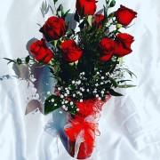 florero rosas 1