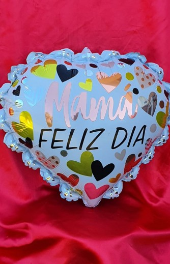 mamá feliz día